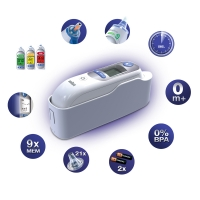Braun ThermoScan® 7 Hebammen Set